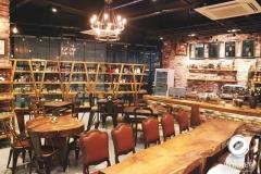 Blue Wonder Cafe